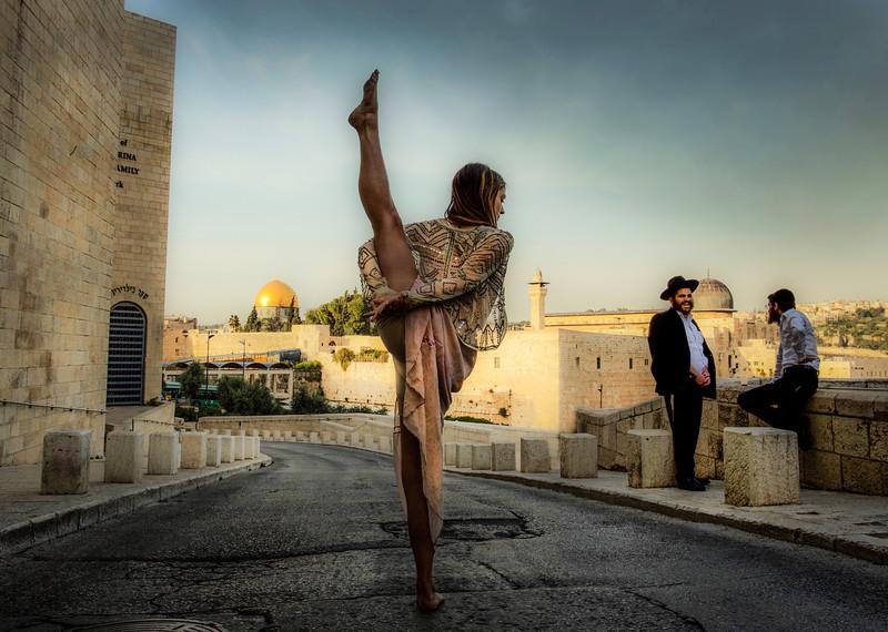 The Old City ~ Jerusalem