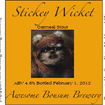 Awesome Bousum Brewery Labels