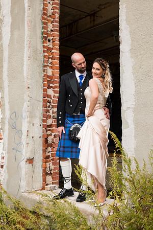 Lindsay & Lucas Wedding