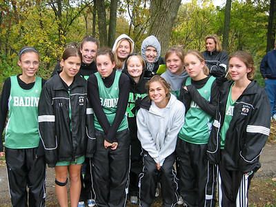 2004 GCL/GGCL League Meet