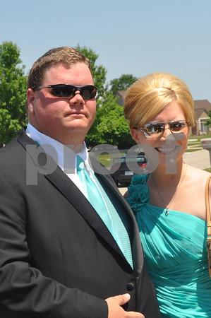 Shannon and Michael Quagliotto 6/18/2011