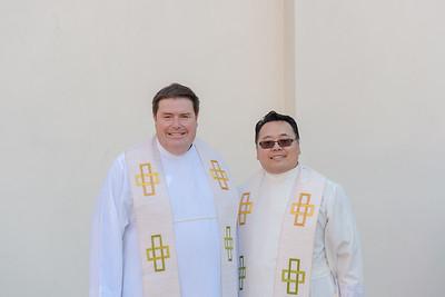 Bishop McGrath Thanksgiving Mass