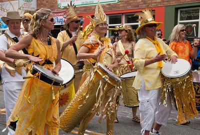 Fremont Parade 2010