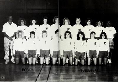 WVB Historic Photos