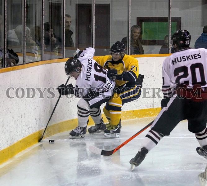 Huskies vs. Predators - Photo 28 Cody Storm Cooper Photography 2013. All rights reserved.