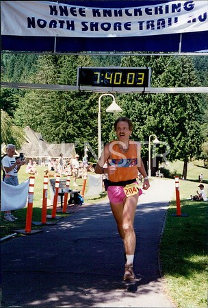 Jul 11, 1994 - Finish line photos