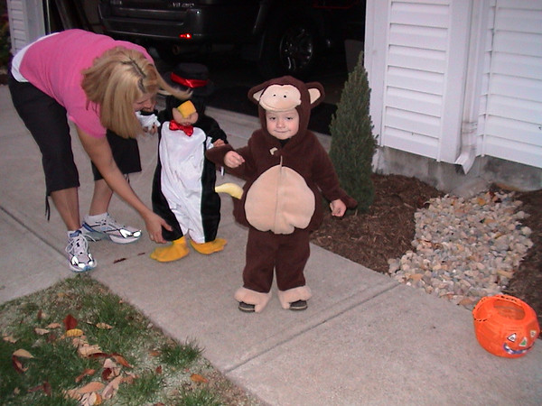 2007 - Halloween