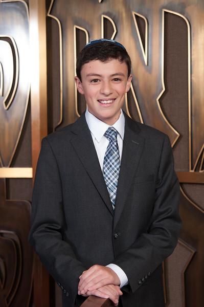 Daniel Leshem