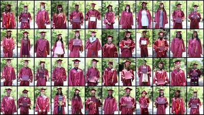 Clissold Graduation 2020