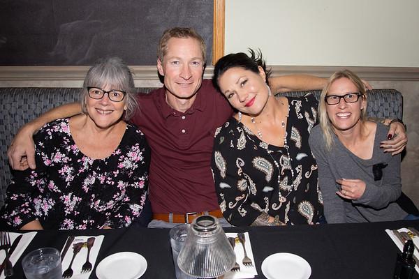 Ellen's Photos of Frances Rehearsal Dinner