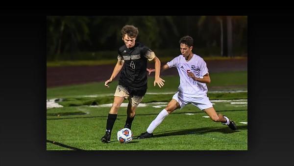 2020 Boys Soccer Highlight Slideshow