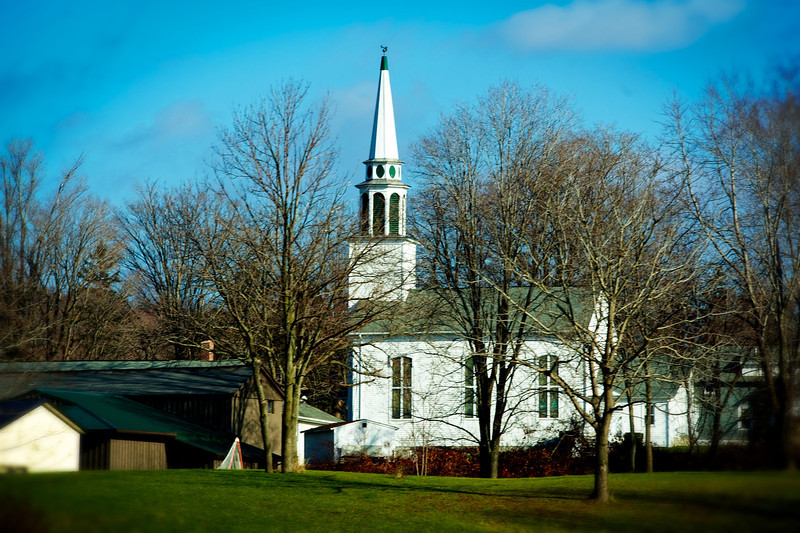 St. Joseph's Roman Catholic Church LaFayette, NY