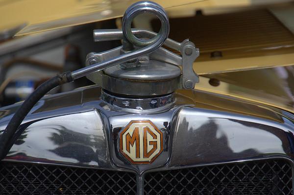 Pre-War Bathurst MGs