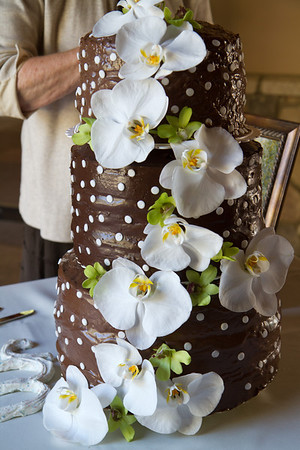 McFarlane Cake