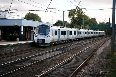 Hatfield Station    04/09/19