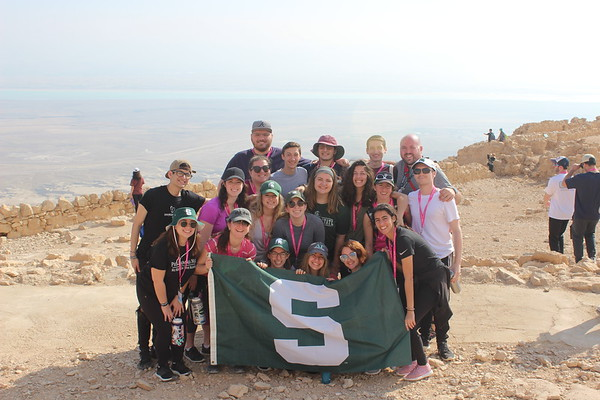 Birthright Israel - December 2018