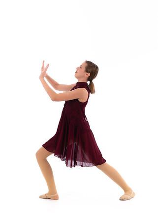 Tessa Forehand