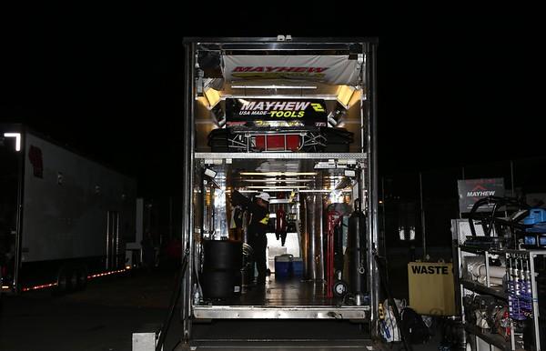 NWMT 10/15/2017  Sunoco World Series 150 Thompson Speedway Motorsports Park