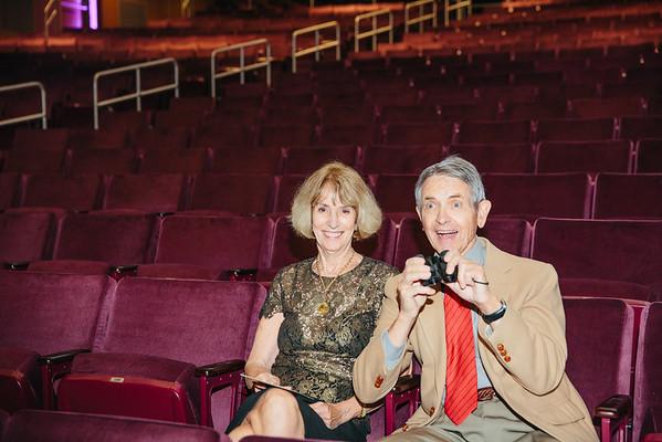 Ralph and Judy Vander Heide