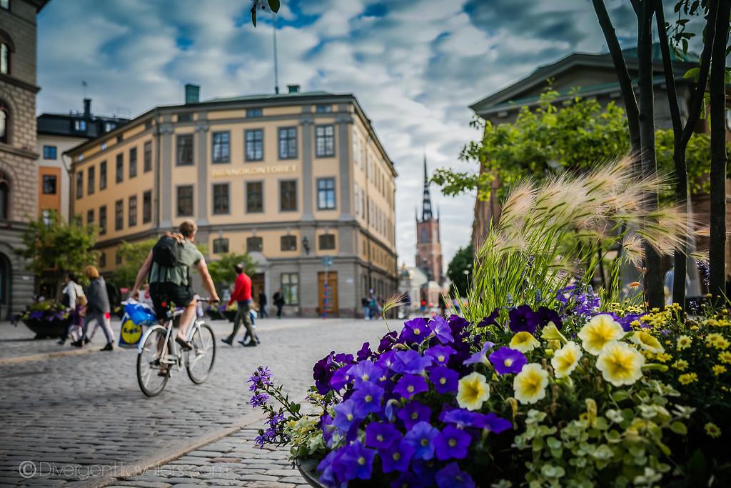 3 Days in Stockholm