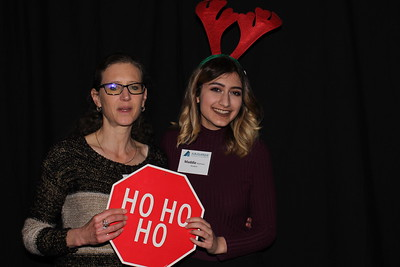 12 19 17 AED Holiday Party