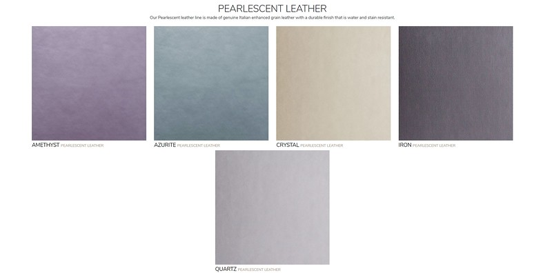 pearlecent leather.JPG