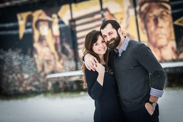 Allison & Tyler