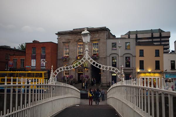 Dublin - Day 1