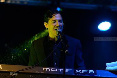 El DeBarge - Jazz Legacy Foundation Gala - 11-27-2015