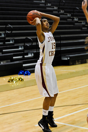 2011-12 Johns Creek Girls-Chattahoochee, 1-20-12