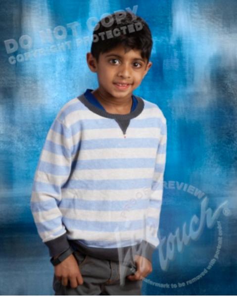 1st Grade Photo