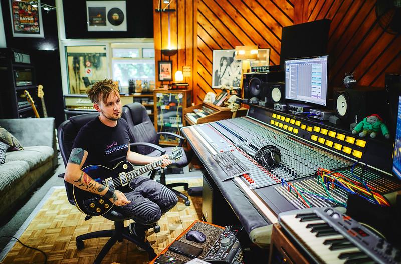 Anchor Baby Studios