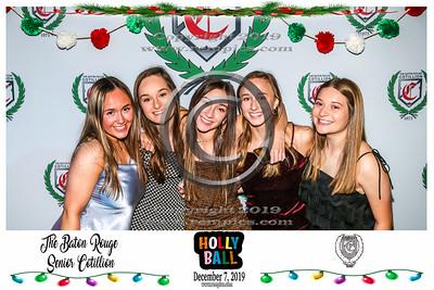 20191207 BRC Sr. Holly Ball