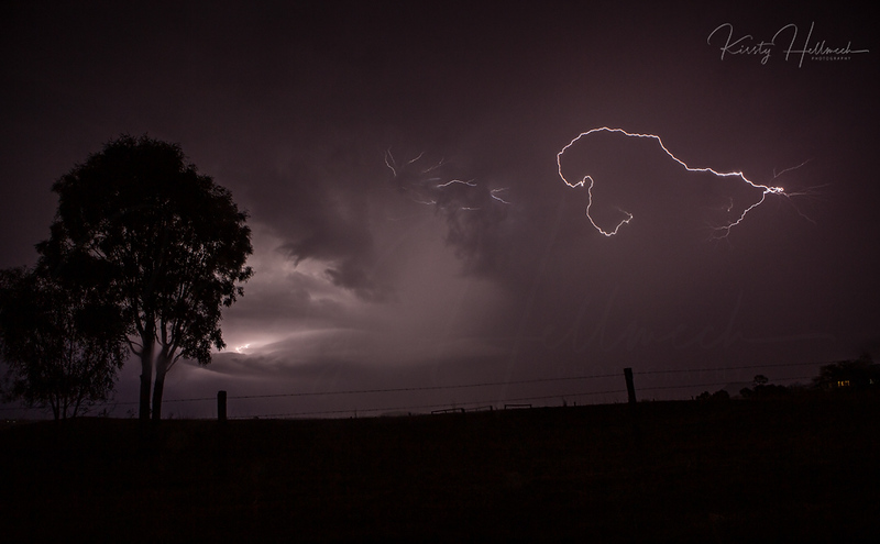 Storm Love