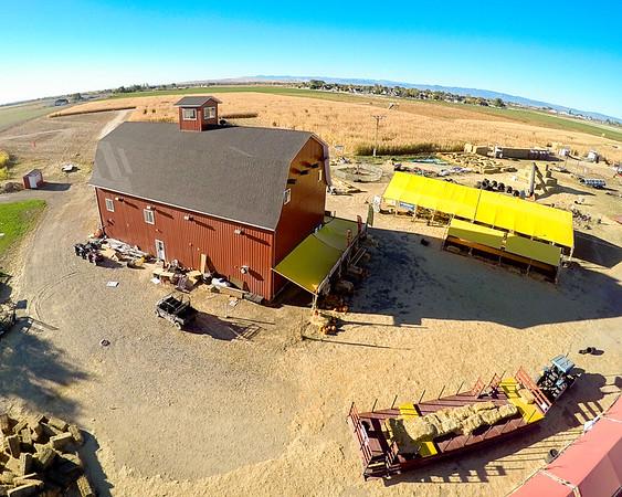 Linder Farms Corn Maze