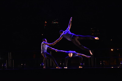 Inlet Dance Company @ Lincoln Park in Tremont 8-9-2019