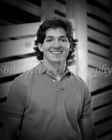 Kyle Johnston 17  - 18