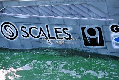 2011 World Sailfish Championship - SCALES