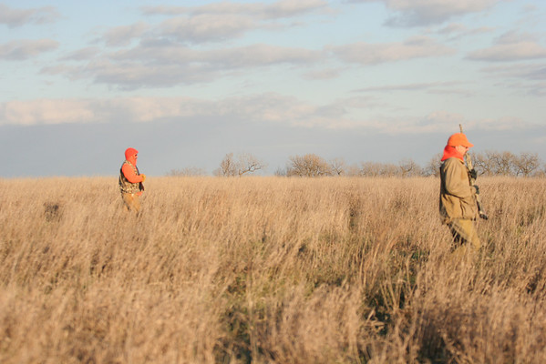 2007 South Dakota Hunting