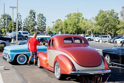 Surf City Classics Car Show & Cruise 8.22.18