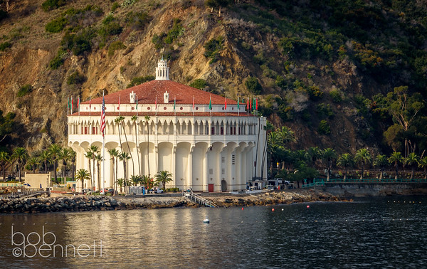 Catalina Cruise - December 2019