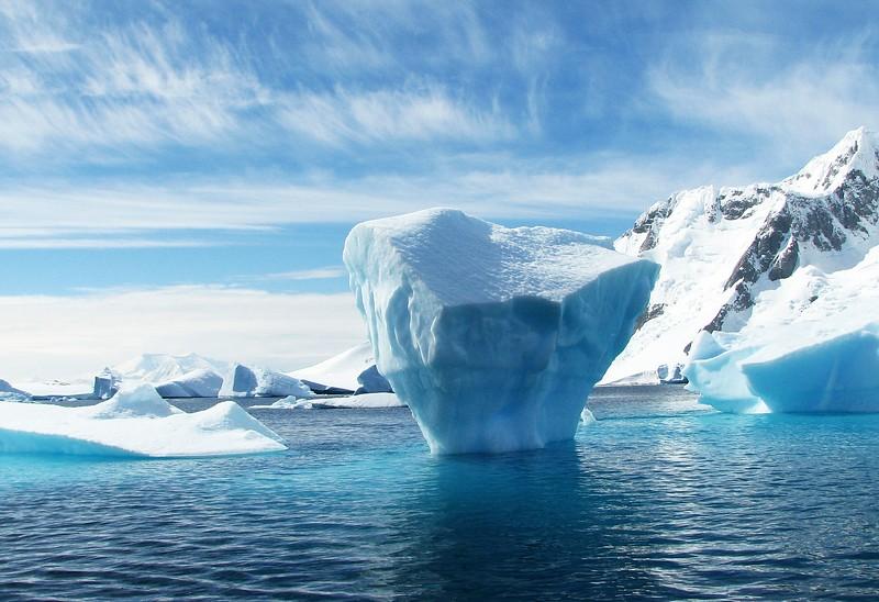 polar explorers antarctica