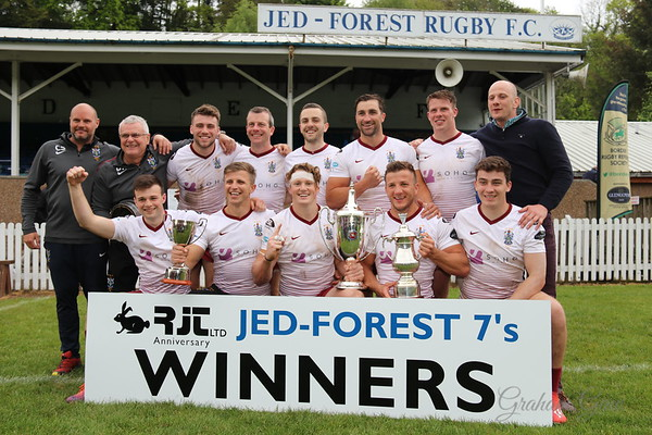Jed-Forest 7s