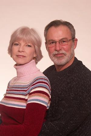 Dennis & Kathy