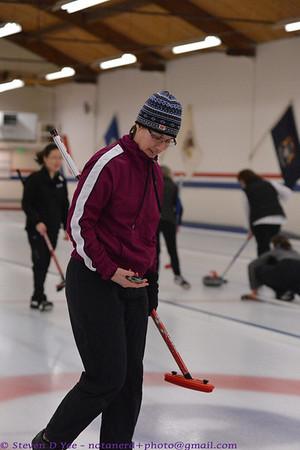 20130327 - Miyo Curling