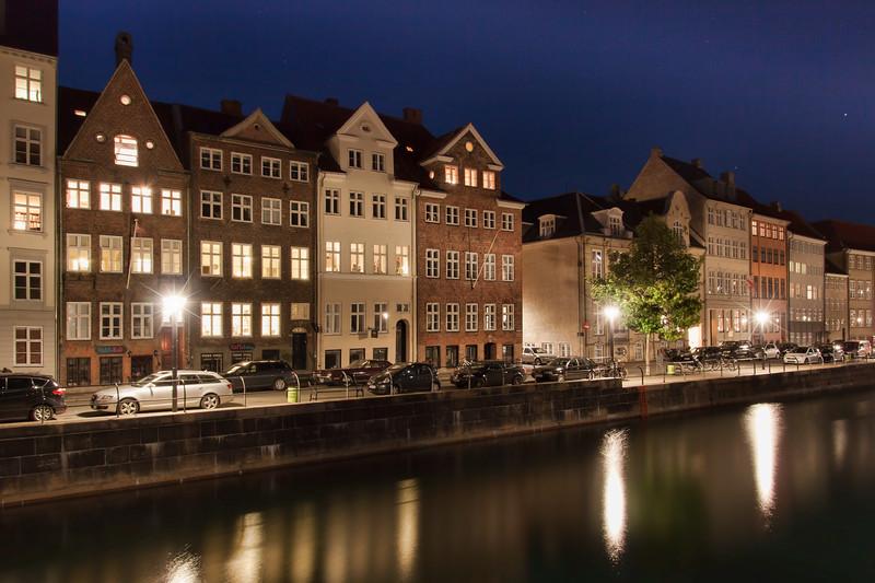 Copenhagen - Gl. Strand