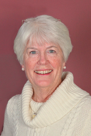 2015 Susan M Potrait