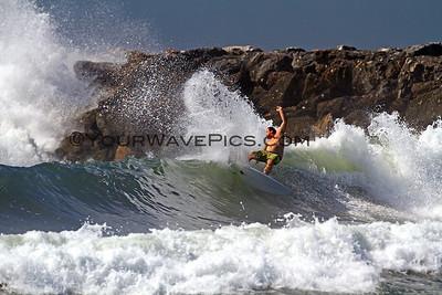 SEAL BEACH/SUNSET BEACH