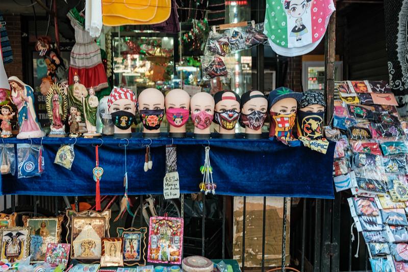 Masks'n'Things