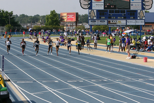 2009 Nike Outdoor Nationals